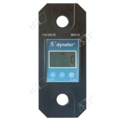 MESURE DE CHARGE DYNAFOR LLX1